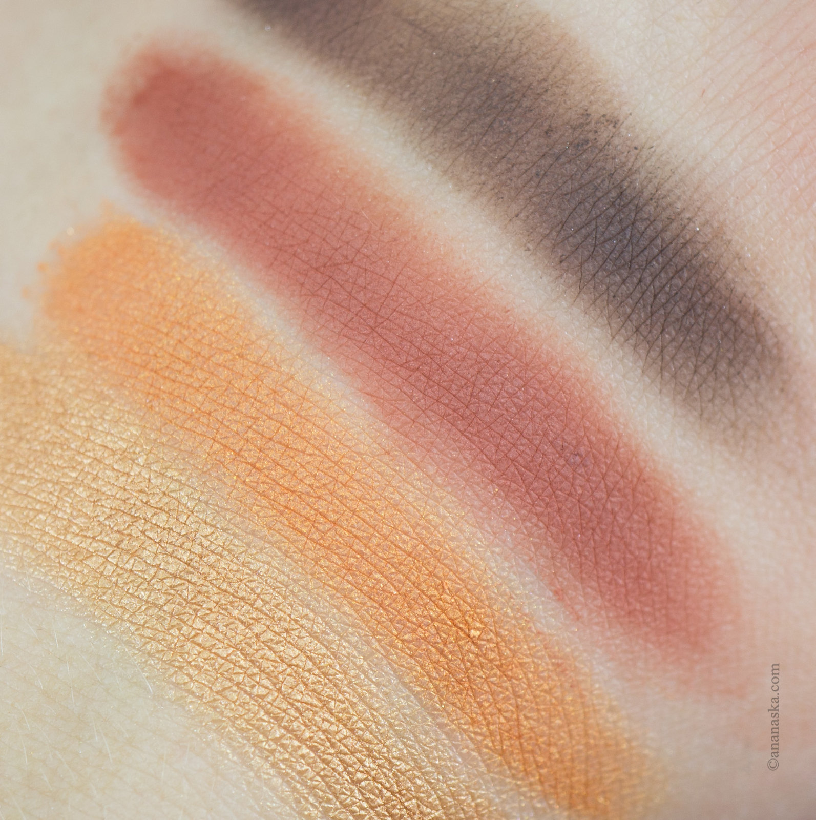 Smashbox Cover Shot Eye Palette Ablaze