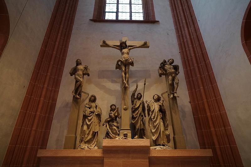 法蘭克福大教堂 (9)