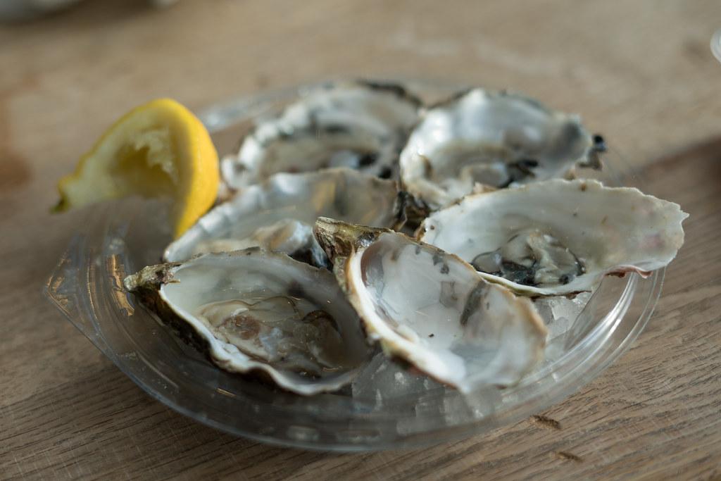 Danish Seafood