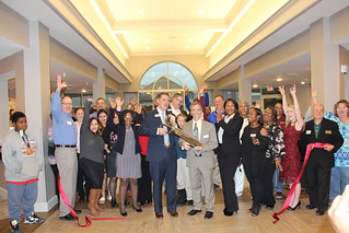 Ribbon Cutting: Killeen Nursing & Rehabilitation Center