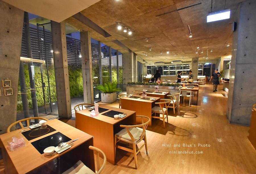 台中火鍋 輕井澤 八錢 menu 菜單05