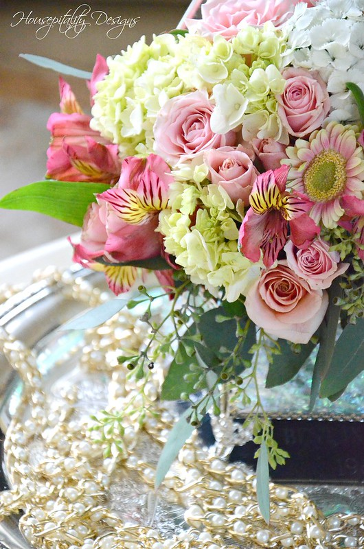 Jewel Box Arrangement-Housepitality Designs-8