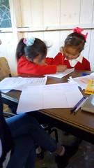 Abatir el rezago educativo y la deserción escolar y de figuras educativas son metas del Conafe en 2018