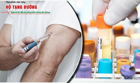 Thuốc là một phần không thể thiếu trong điều trị tiểu đường tuýp 2