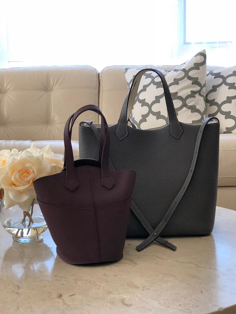Palla Handbags