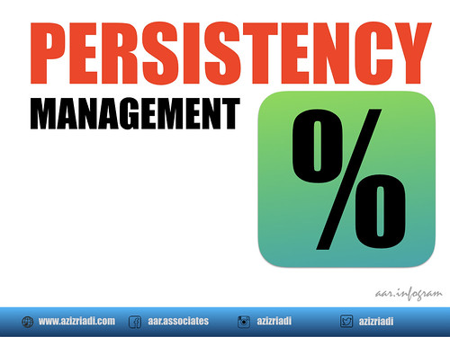 Persistency Title Image