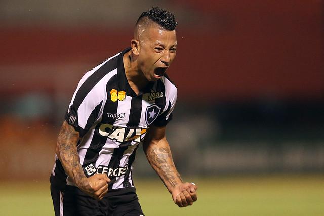 Nova Iguaçu 1 x 2 Botafogo
