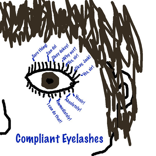 compliant-eyelashes