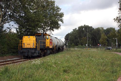 6418 - railion - geleen - 27912