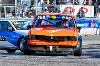 L17.54.46 - Youngtimer - 159 - Alfa Romeo Alfasud Ti 1.7 16V, 1983 - Troels Kock Nielsen - heat 1 - DSC_0550_Balancer