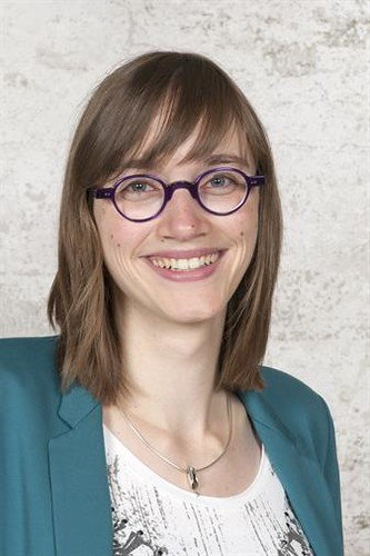 Esther de Klein groep 1-2b