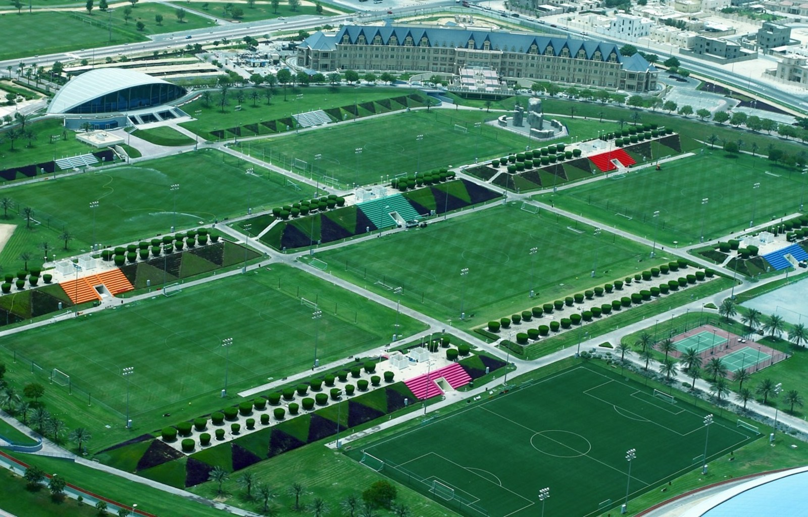 Aspire_Zone_football_pitches