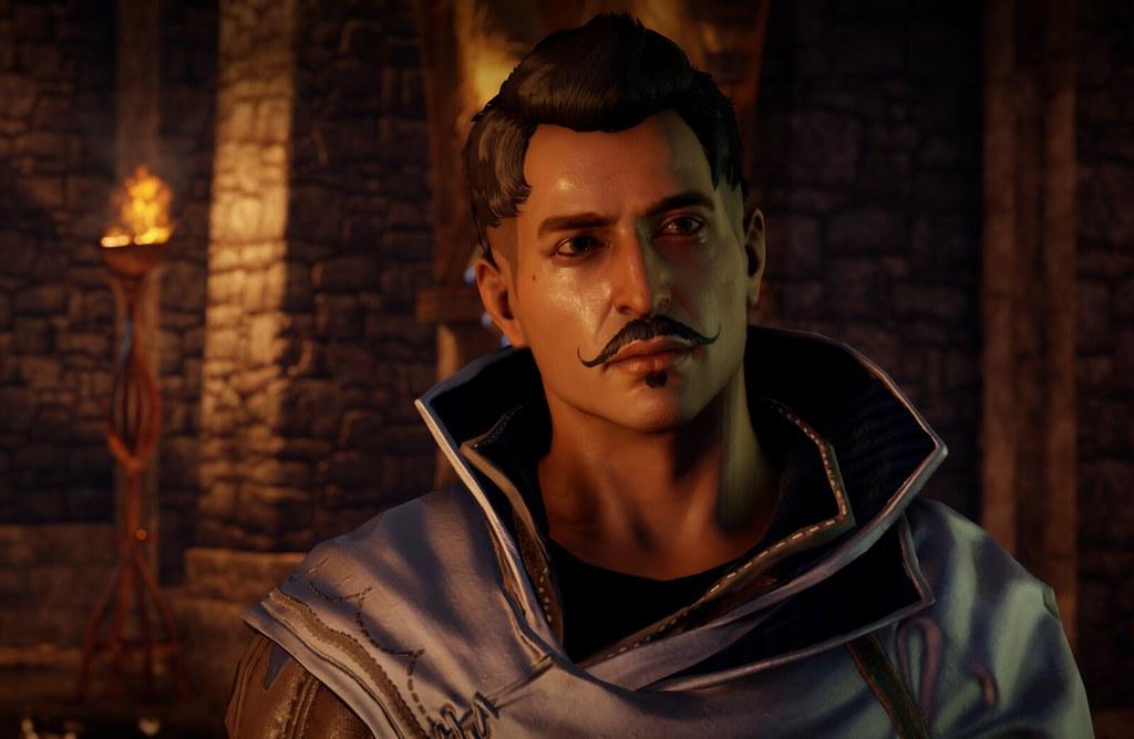 Dorian intro