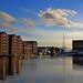 Gloucester Docks 1