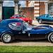 Marcos GT Xylon (1961)