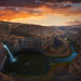 Palouse Falls Washington by Darren White Photography