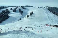 SNOW tour: Malinô Brdo – na manšestru i v prašanu