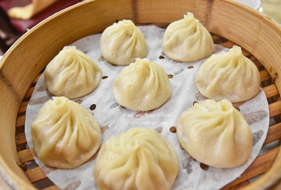 沁園春 台中浙江料理12