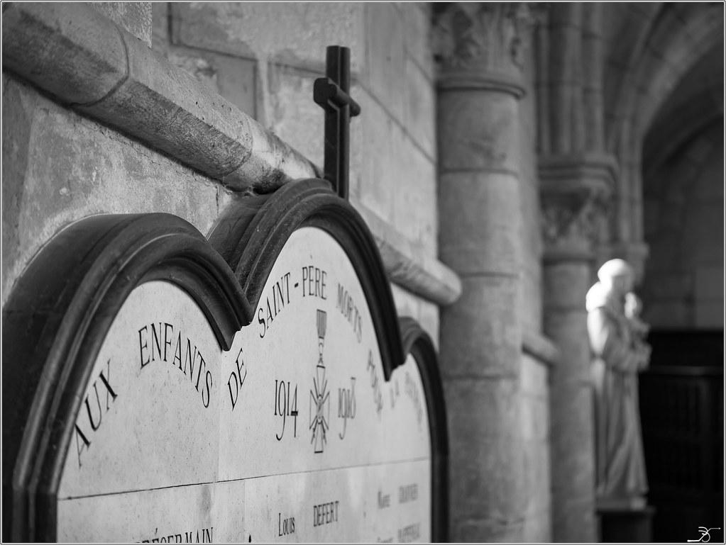St Pere sous Vezelay part 3 38664379620_a2aab30cae_b