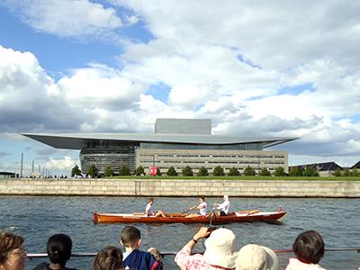 Copenhague sport