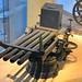 Nordenfelt Machine Gun