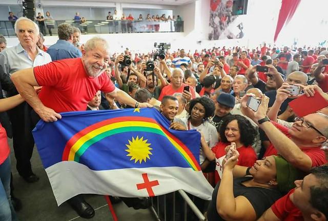 Editorial | Defender Lula é defender a democracia