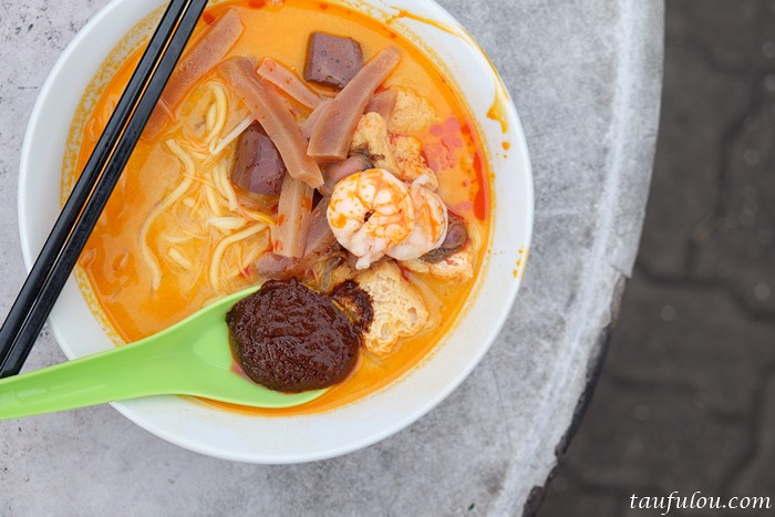 Penang Curry Mee (6)