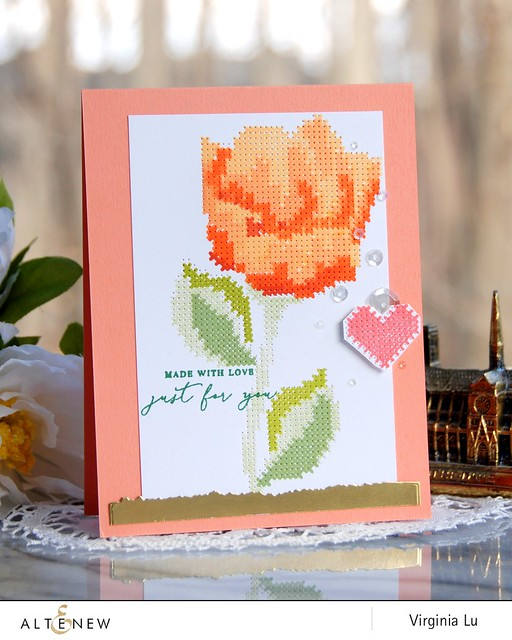 Altenew-SewnWithLovestampdie_Virginia#4