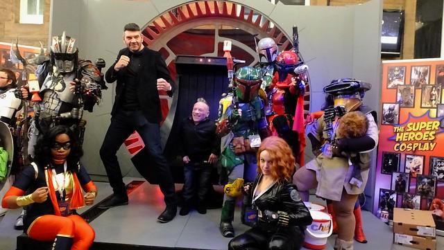 Capital Sci-Fi Con 2018 024