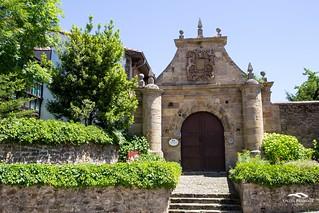 Casona de Linares (Selaya)
