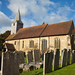 St Mary's church in Kemsing