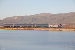 CDTX 2104 (train 741)