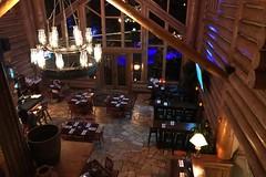 Tue, 2018-01-16 20:50 - Mountain Lodge