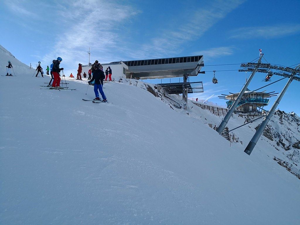 Top of Wurmkogl II