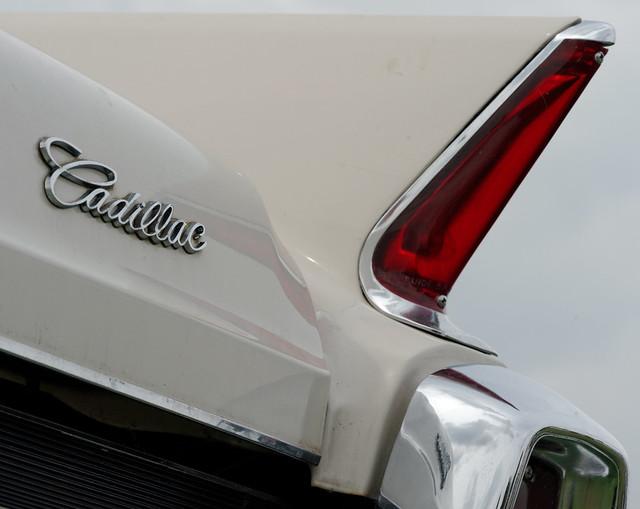 Cadillac, Nikon D4, Sigma APO Macro 150mm F2.8 EX DG HSM