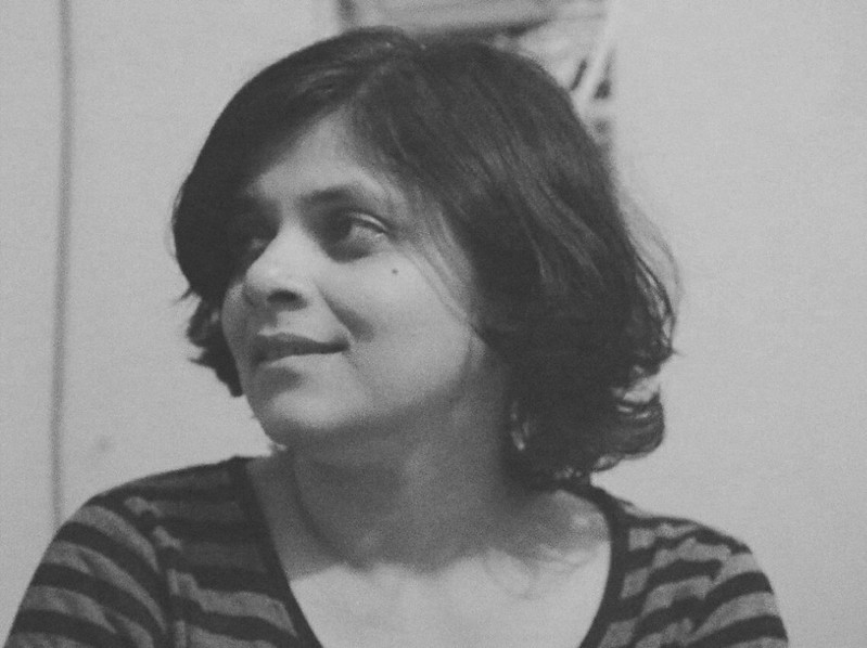 Our Self-Written Obituaries – Ankita Rathour, Somewhere in Delhi