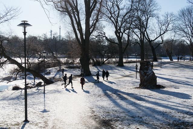 Nobelparken