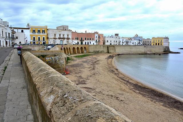 Puglia, Gallipoli