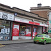 Bilston Post Office - Hall Street, Bilston - new post office