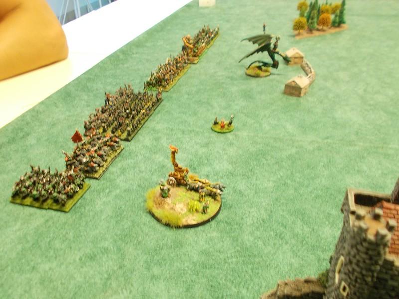 [Khemri vs Orcs & Gobs] 1500 pts - Le réveil de la pyramide 39736886552_a6a4e87df6_c