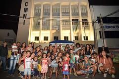 1ª Cantata de Natal realizada pela Câmara Municipal de Nova Iguaçu
