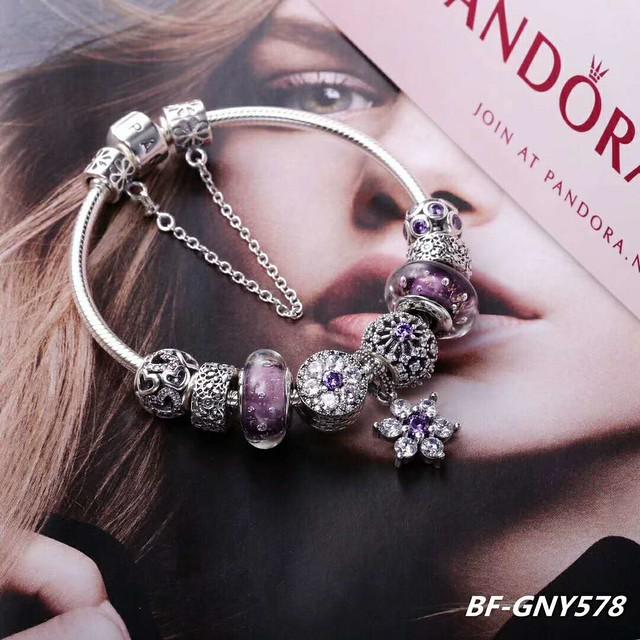 Pandora Bracelet (20)