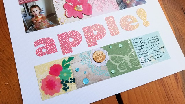 Apple! Layout | shirley shirley bo birley Blog