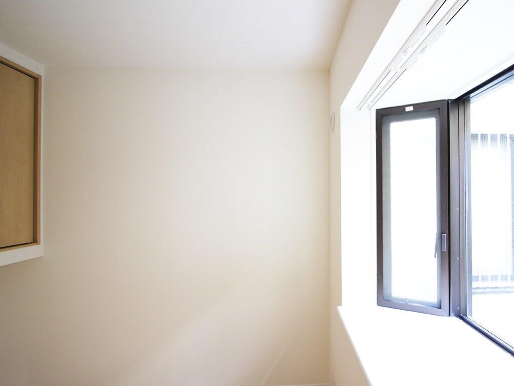 居室の出窓