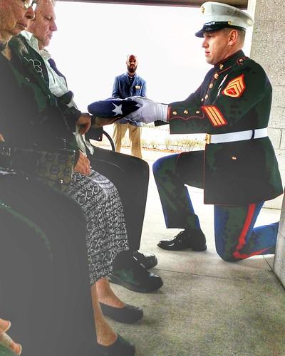 semperfi vet jacksonville veteran florida korea floridalife marine cemetery jacksonvillenationalcemetery