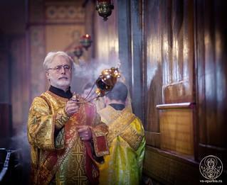 Память святителя Никиты 1190