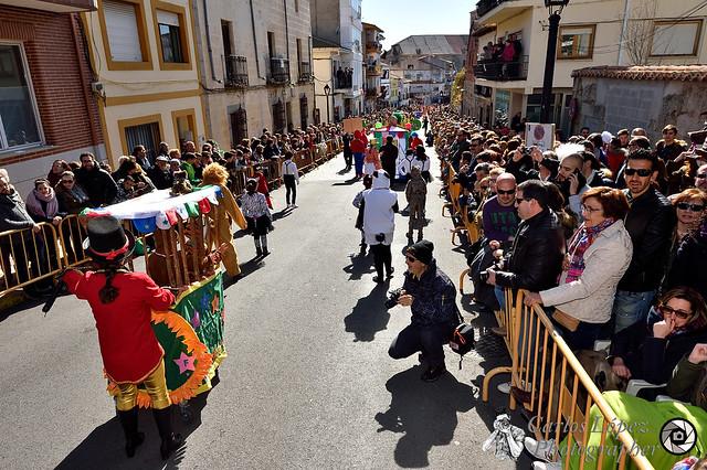 Carnaval Cebreros 11