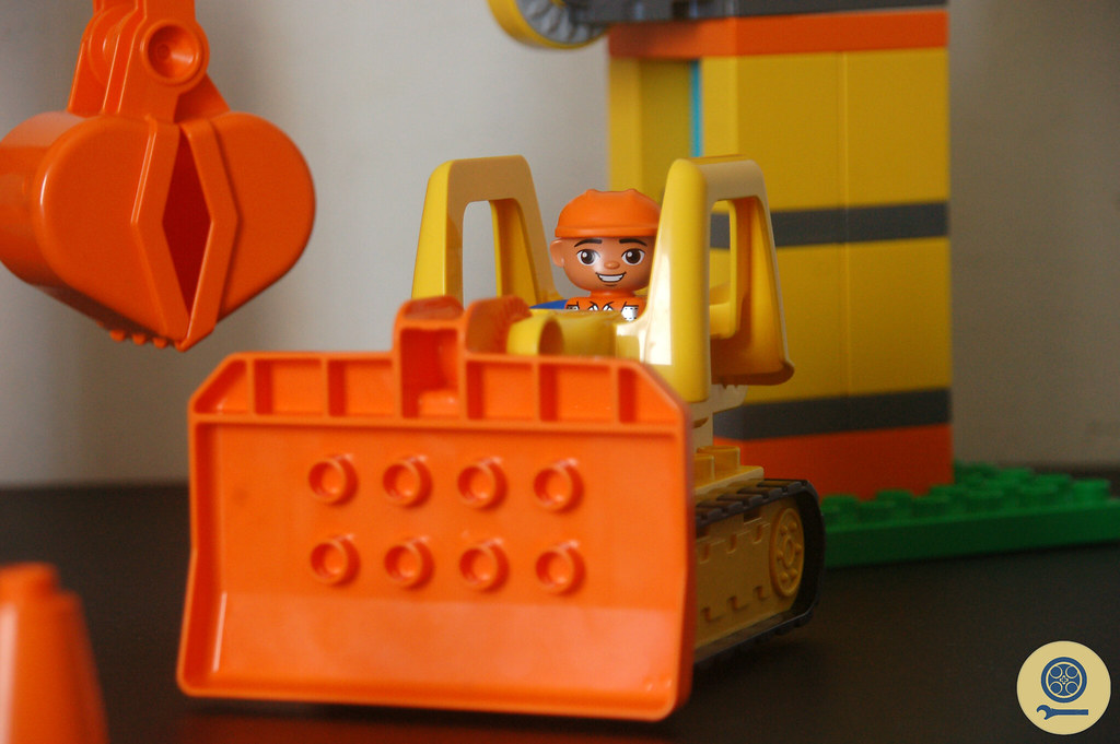 DUPLO 10812 and 10813 (2)