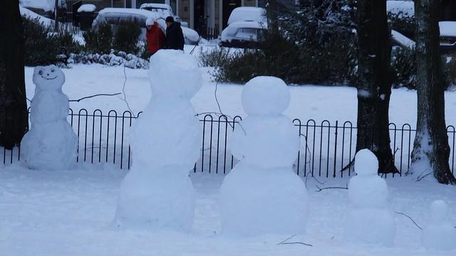 Snowy Edinburgh 014