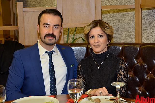 Uğur Haşimoğlu, Hacer Haşimoğlu